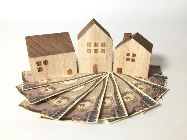 住宅手当のイメージ